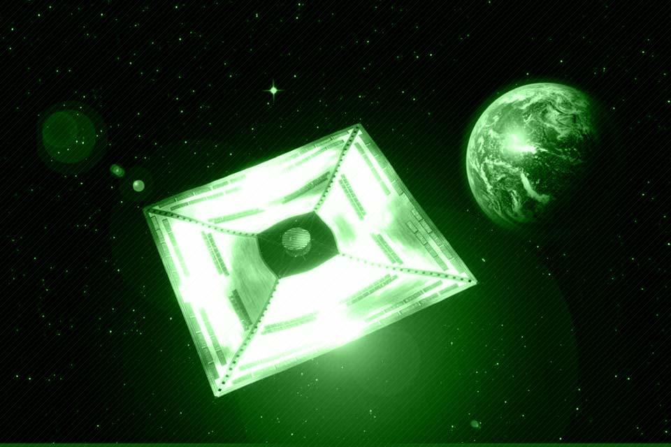Terraformación de Titán  II: Logística