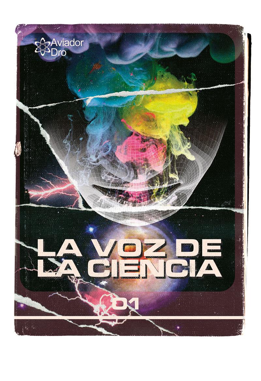 Galería La Voz de la Ciencia