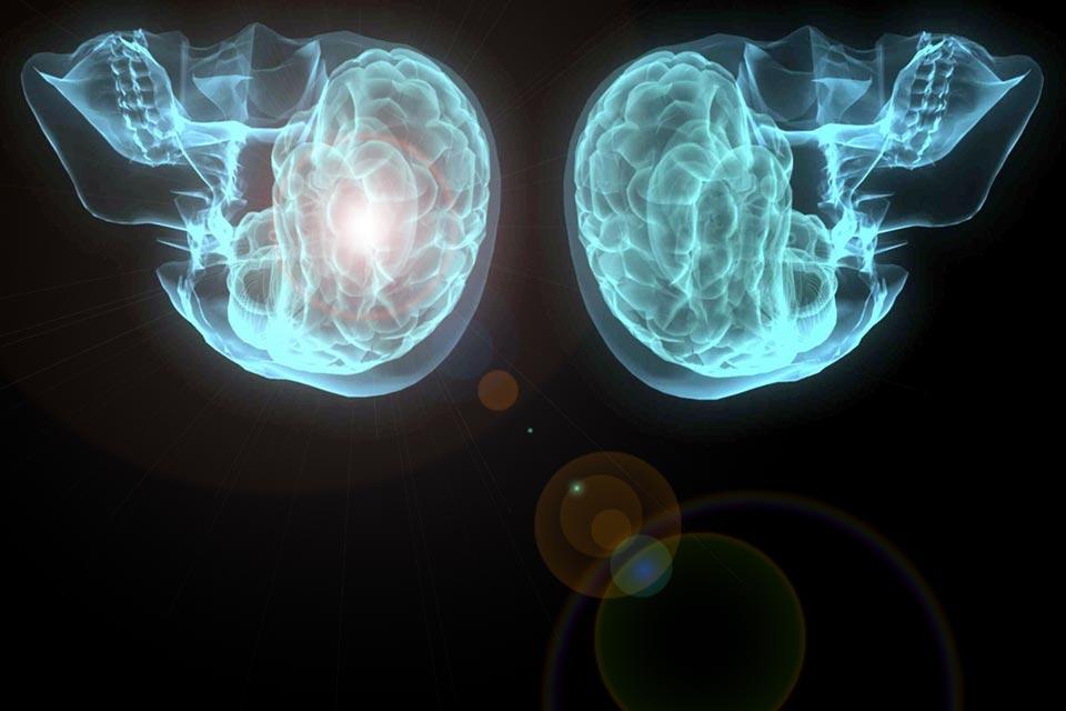 El Largo viaje hasta el cerebro aumentado