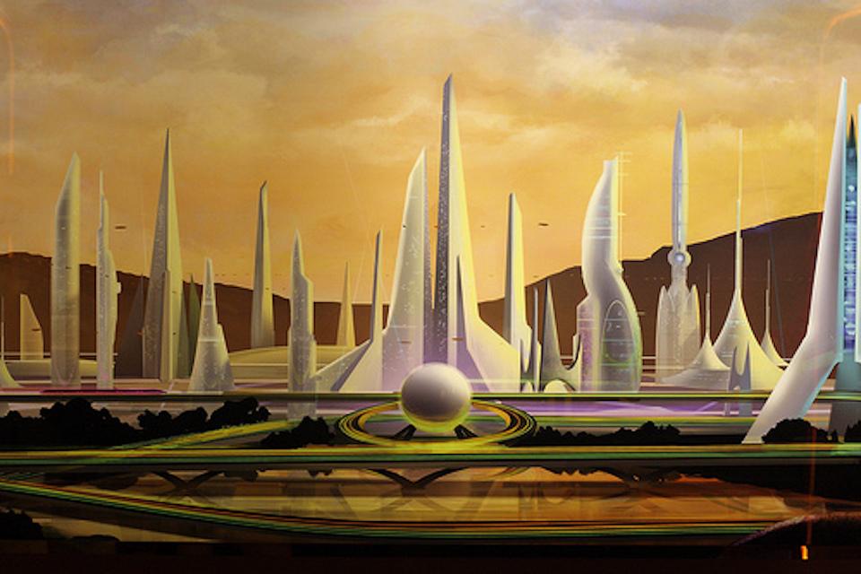 Terraformación de Titán
